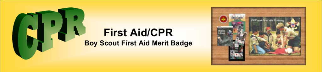 CPR Training Masthead